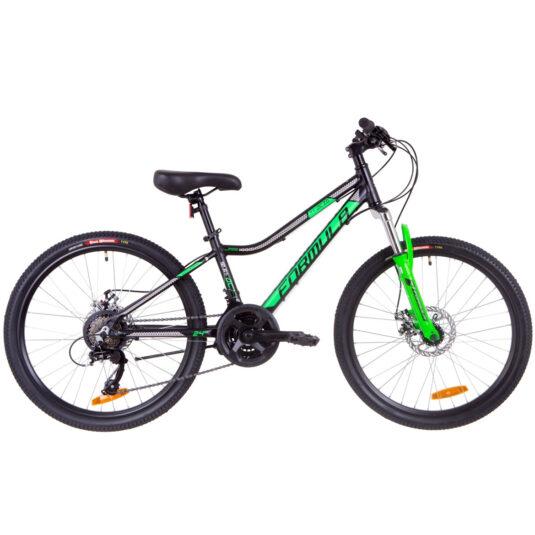 Подростковый Велосипед 24 Formula ACID 2.0 DD 2019 3