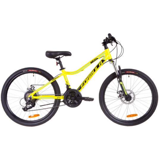 Подростковый Велосипед 24 Formula ACID 2.0 DD 2019 2
