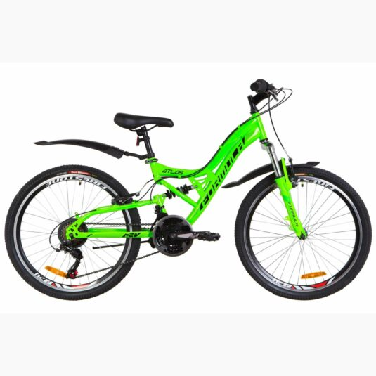 Велосипед 26 Formula ATLAS  2019 4