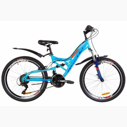 Велосипед 24 Formula ATLAS 2019 4