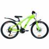 Подростковый Велосипед 24 Formula DAKAR DD  2019 10