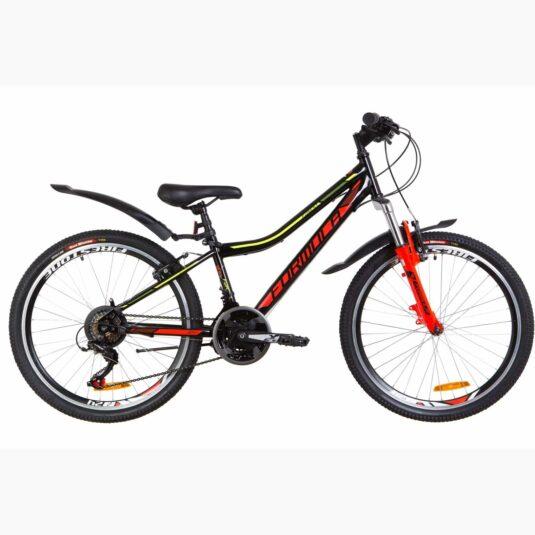Подростковый Велосипед 24 Formula FOREST 2019 3