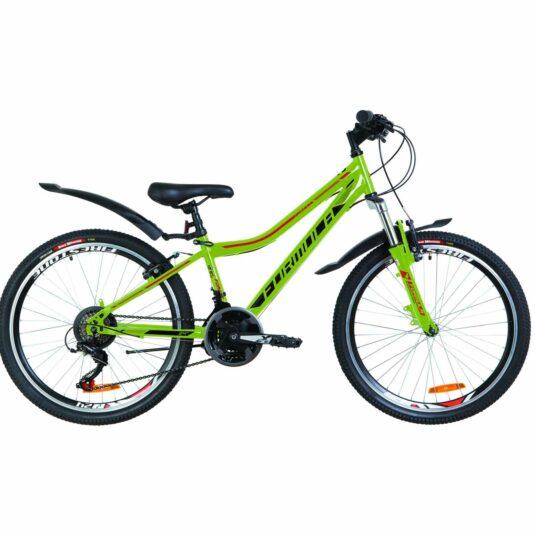 Подростковый Велосипед 24 Formula FOREST 2019 2