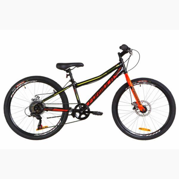 Подростковый Велосипед 24 Formula FOREST DD  2019 10