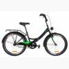 Детский Велосипед 24 Formula SMART с фонарём 2019 5
