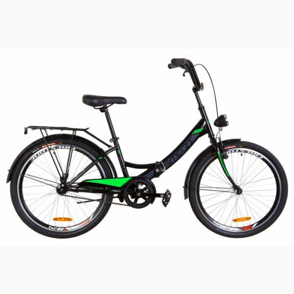 Детский Велосипед 24 Formula SMART с фонарём 2019 11