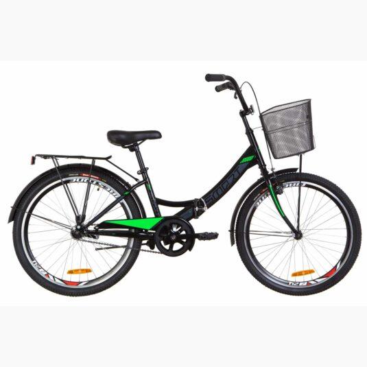 Детский Велосипед 24 Formula SMART с корзиной 2019 3
