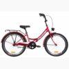 Детский Велосипед 24 Formula SMART с фонарём 2019 4