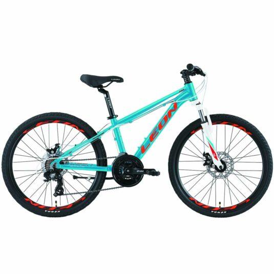 Велосипед 24 Leon JUNIOR DD 2019 1