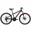 Велосипед 24 Leon JUNIOR DD 2019 8