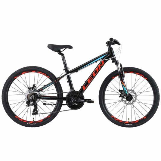 Велосипед 24 Leon JUNIOR DD 2019 2