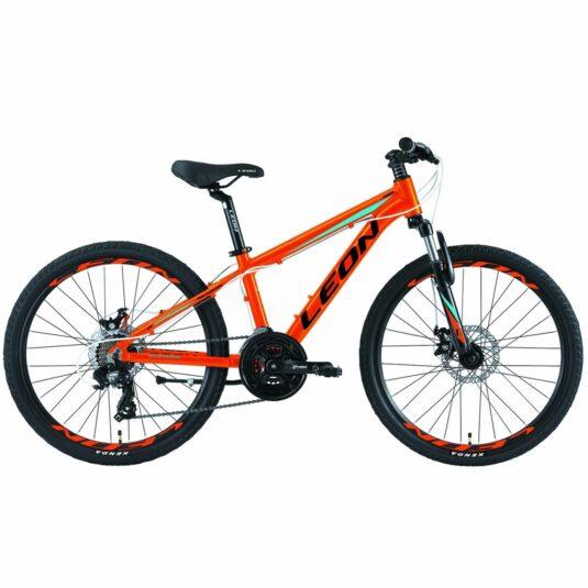 Велосипед 24 Leon JUNIOR DD 2019 5