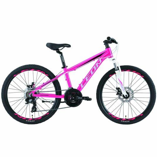 Велосипед 24 Leon JUNIOR DD 2019 4