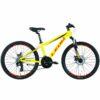 Велосипед 24 Leon JUNIOR DD 2019 9