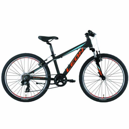 Велосипед 24 Leon JUNIOR 2019 2