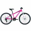 Велосипед 24 Leon JUNIOR 2019 9