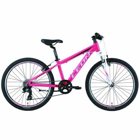 Велосипед 24 Leon JUNIOR 2019 4