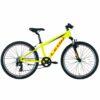 Велосипед 24 Leon JUNIOR 2019 8