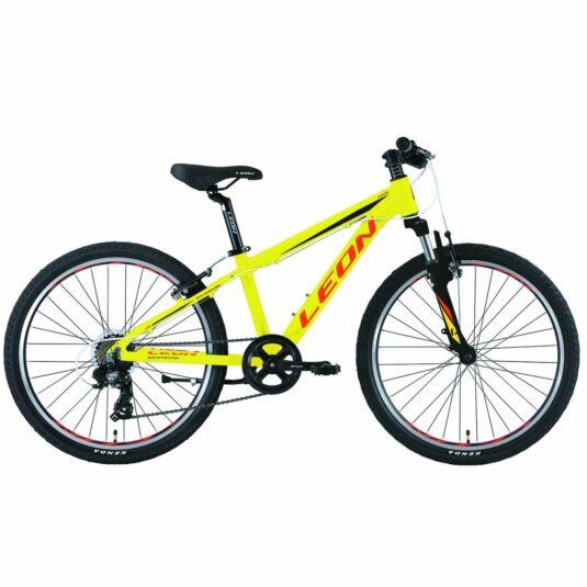 Велосипед 24 Leon JUNIOR 2019 3