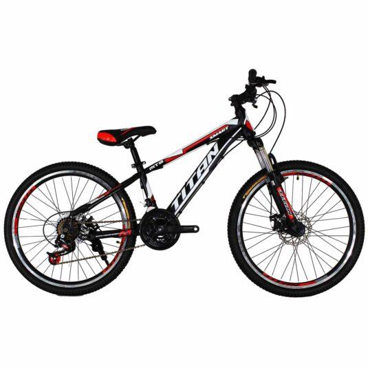 Горный Велосипед 24 Titan Smart 2018 1