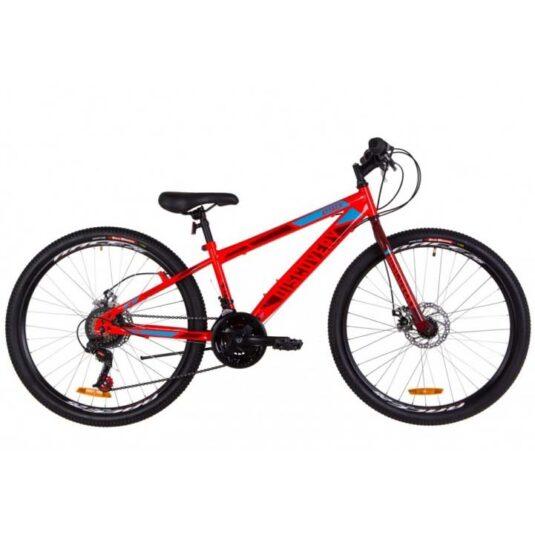 Подростковый  Велосипед 26 Discovery ATTACK DD 2019 1