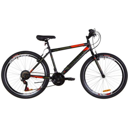 Городской Велосипед 26 Discovery ATTACK 2019 2
