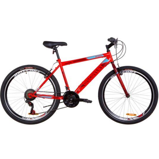 Городской Велосипед 26 Discovery ATTACK 2019 1