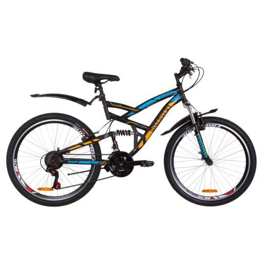 Двухподвесный Велосипед 26  Discovery CANYON 2019 3
