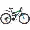 Двухподвесный Велосипед 26  Discovery CANYON 2019 11