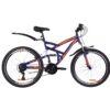 Двухподвесный Велосипед 26  Discovery CANYON 2019 7