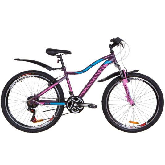 Женский Велосипед 26  Discovery KELLY 2019 3