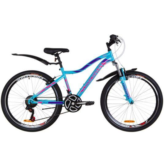 Женский Велосипед 26  Discovery KELLY 2019 1