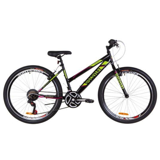 Женский Велосипед 26 Discovery PASSION  2019 4