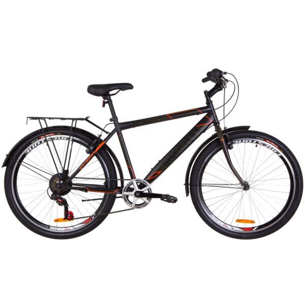 Городской Велосипед 26 Discovery PRESTIGE MAN 2019 4