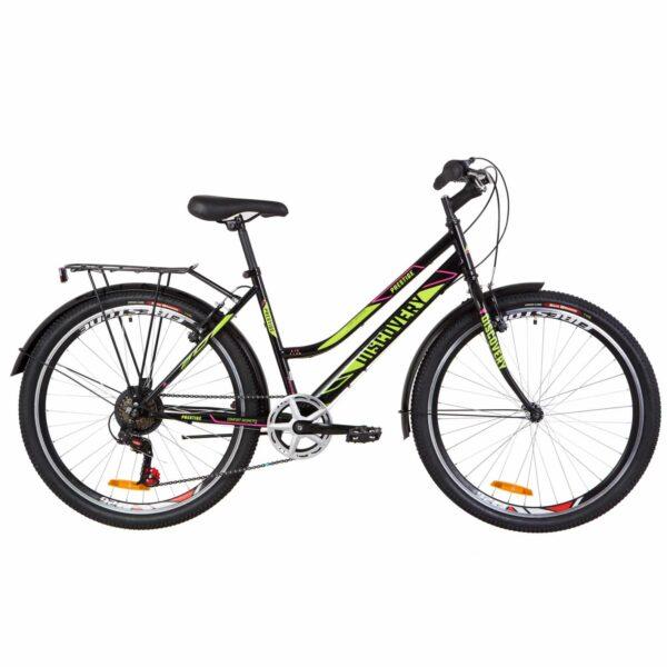 Женский Велосипед 26 Discovery PRESTIGE WOMAN 2019 13