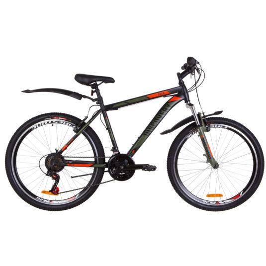 Подростковый Велосипед 26  Discovery TREK 2019 4