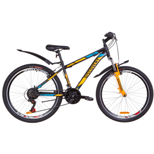 Подростковый Велосипед 26  Discovery TREK 2019 7