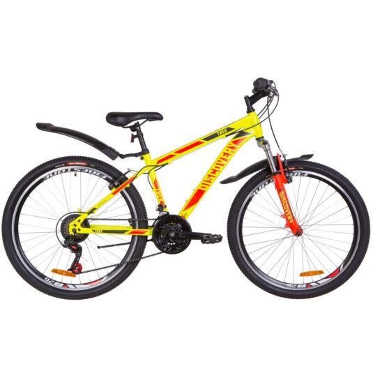 Подростковый Велосипед 26  Discovery TREK 2019 5