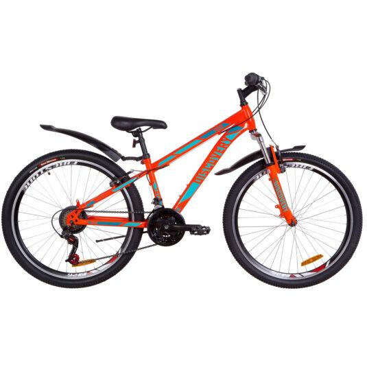 Подростковый Велосипед 26  Discovery TREK 2019 3