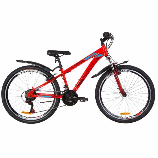 Подростковый Велосипед 26  Discovery TREK 2019 20