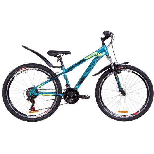 Подростковый Велосипед 26  Discovery TREK 2019 1