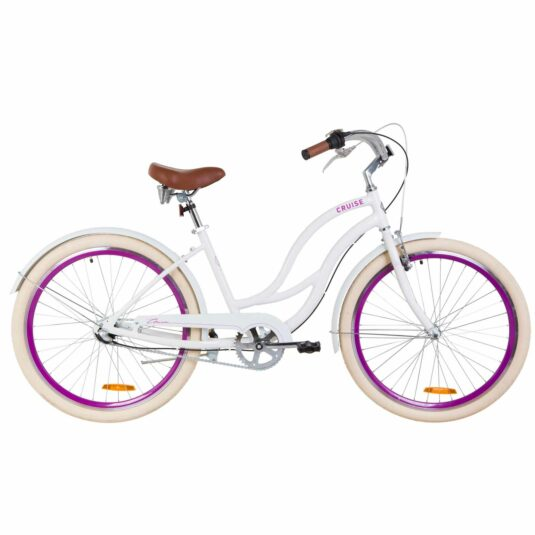 Велосипед 26 Dorozhnik CRUISE планет. 2019 4