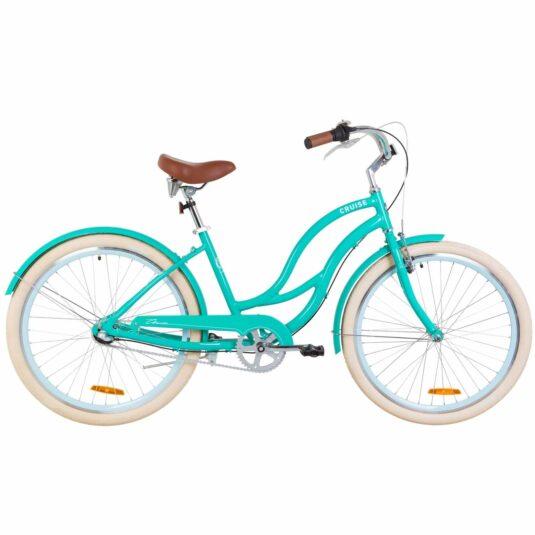 Велосипед 26 Dorozhnik CRUISE планет. 2019 1