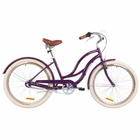Велосипед 26 Dorozhnik CRUISE планет. 2019 2