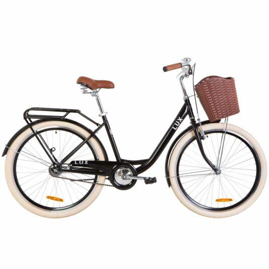 Велосипед 26 Dorozhnik LUX 2019 1