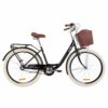 Велосипед 26 Dorozhnik LUX  планет. 2019 8