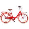 Велосипед 26 Dorozhnik LUX  планет. 2019 7