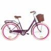 Велосипед 26 Dorozhnik LUX  планет. 2019 6