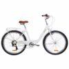 Велосипед 26 Dorozhnik RUBY 2019 5