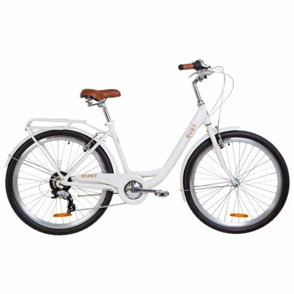 Велосипед 26 Dorozhnik RUBY 2019 4